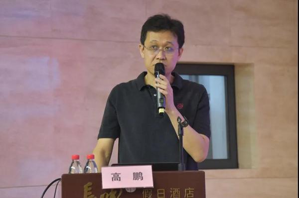"""北京宣武医院高鹏教授作""""基于病因的AIS精准技术选择""""专题讲座"""